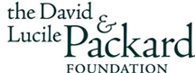 Packard Foundation logo