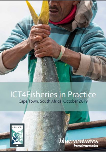 ICT4Fisheries 2019 Conference Report