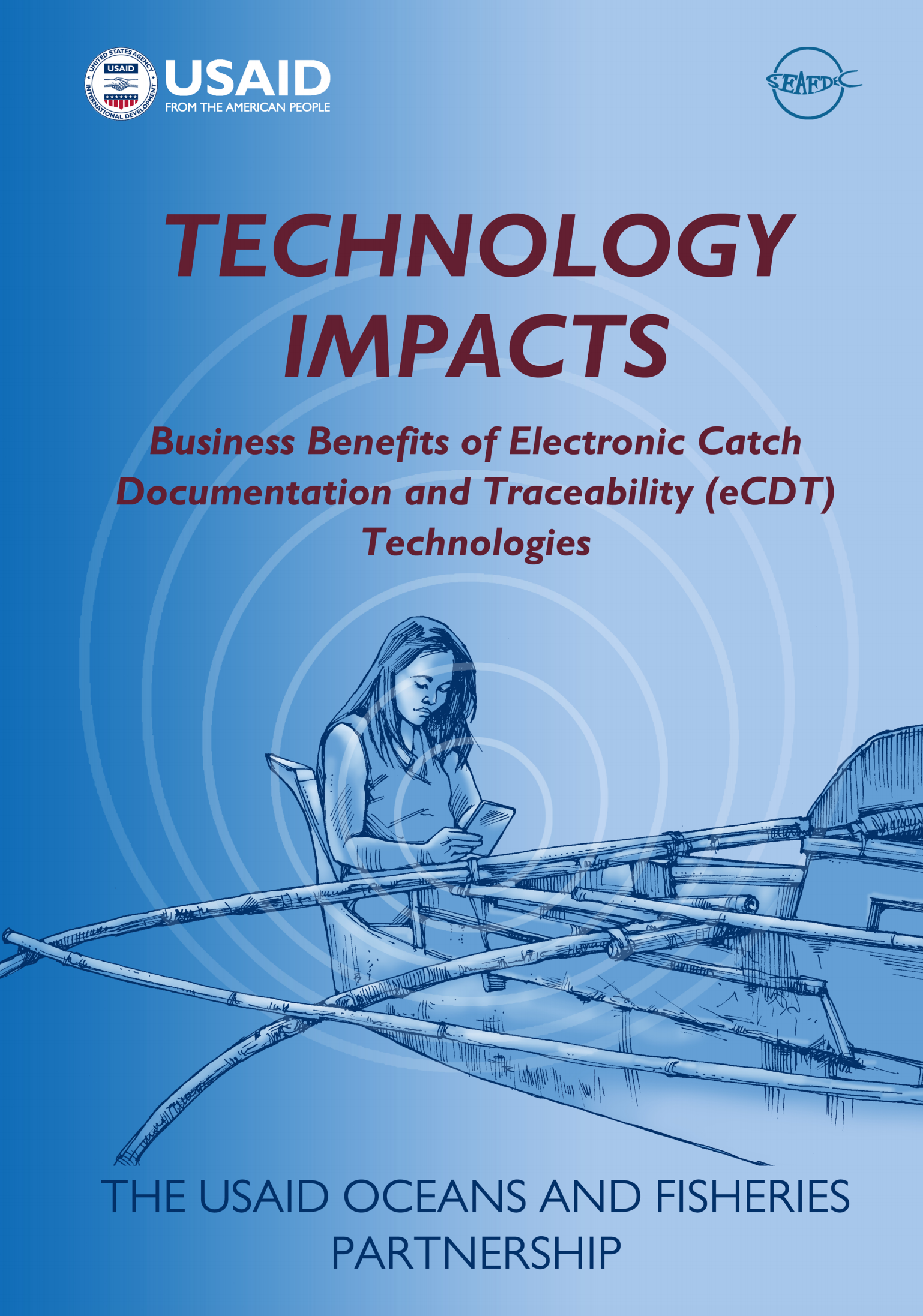 Business Benefits of Electronic Catch Documentation and Traceability Technologies