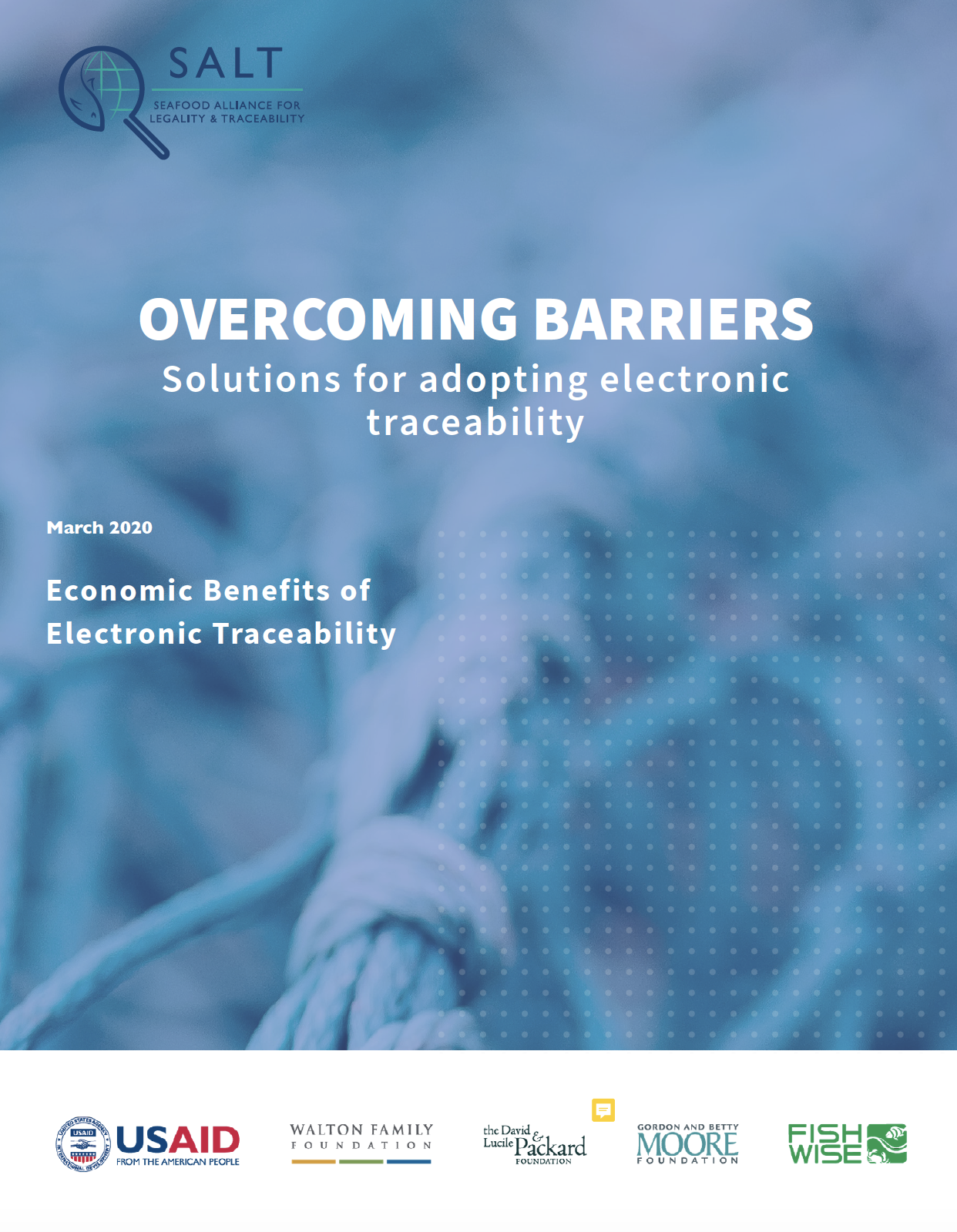 Overcoming Barriers: Economic Benefits of Electronic Traceability