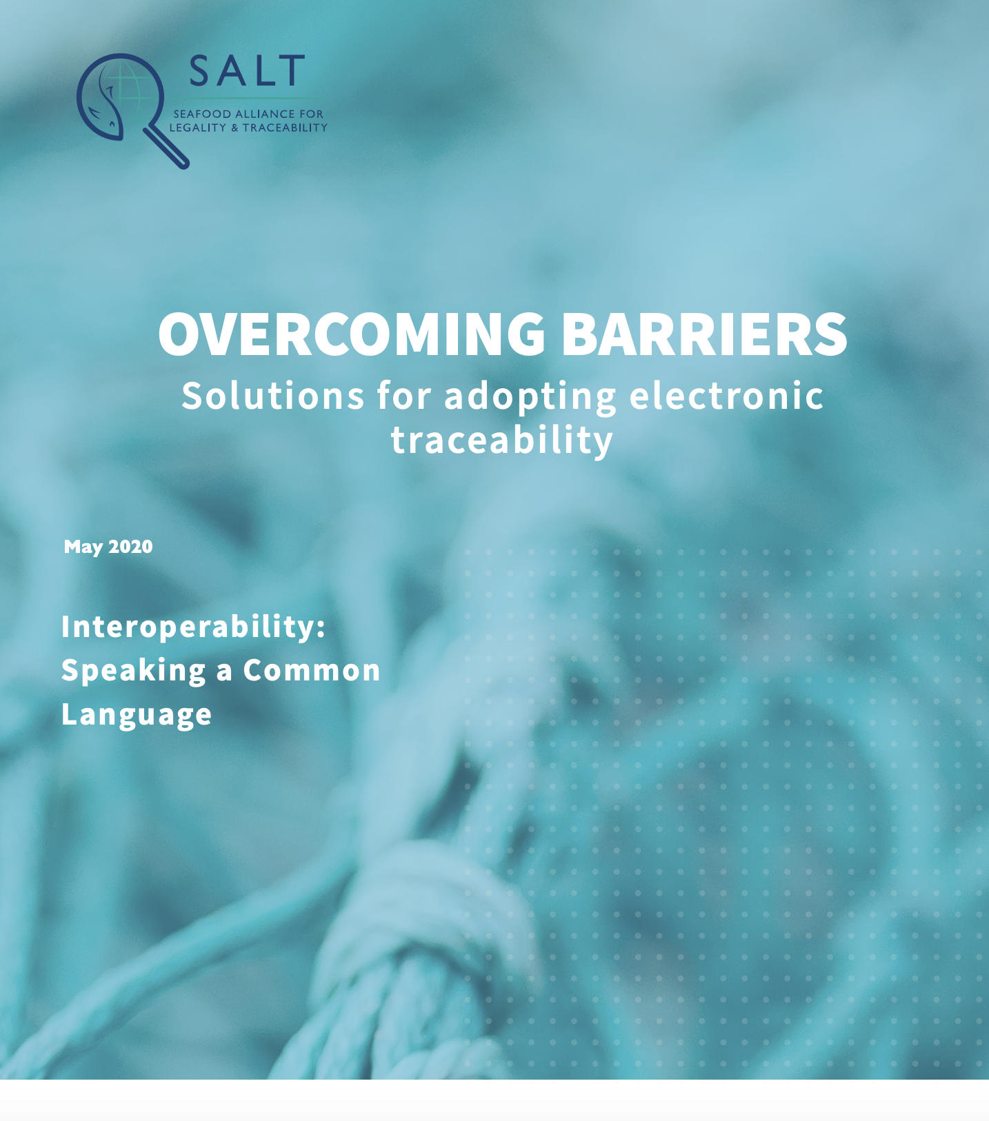Overcoming Barriers: Speaking a Common Language Through Interoperability