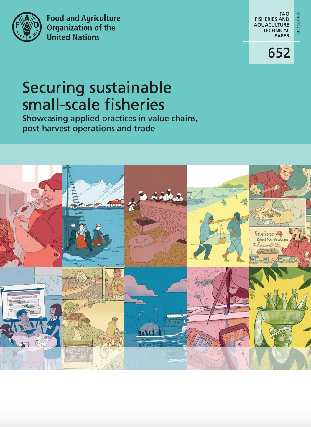Securing Sustainable Small-Scale Fisheries