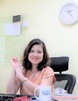 Thu Hue, Nguyen,