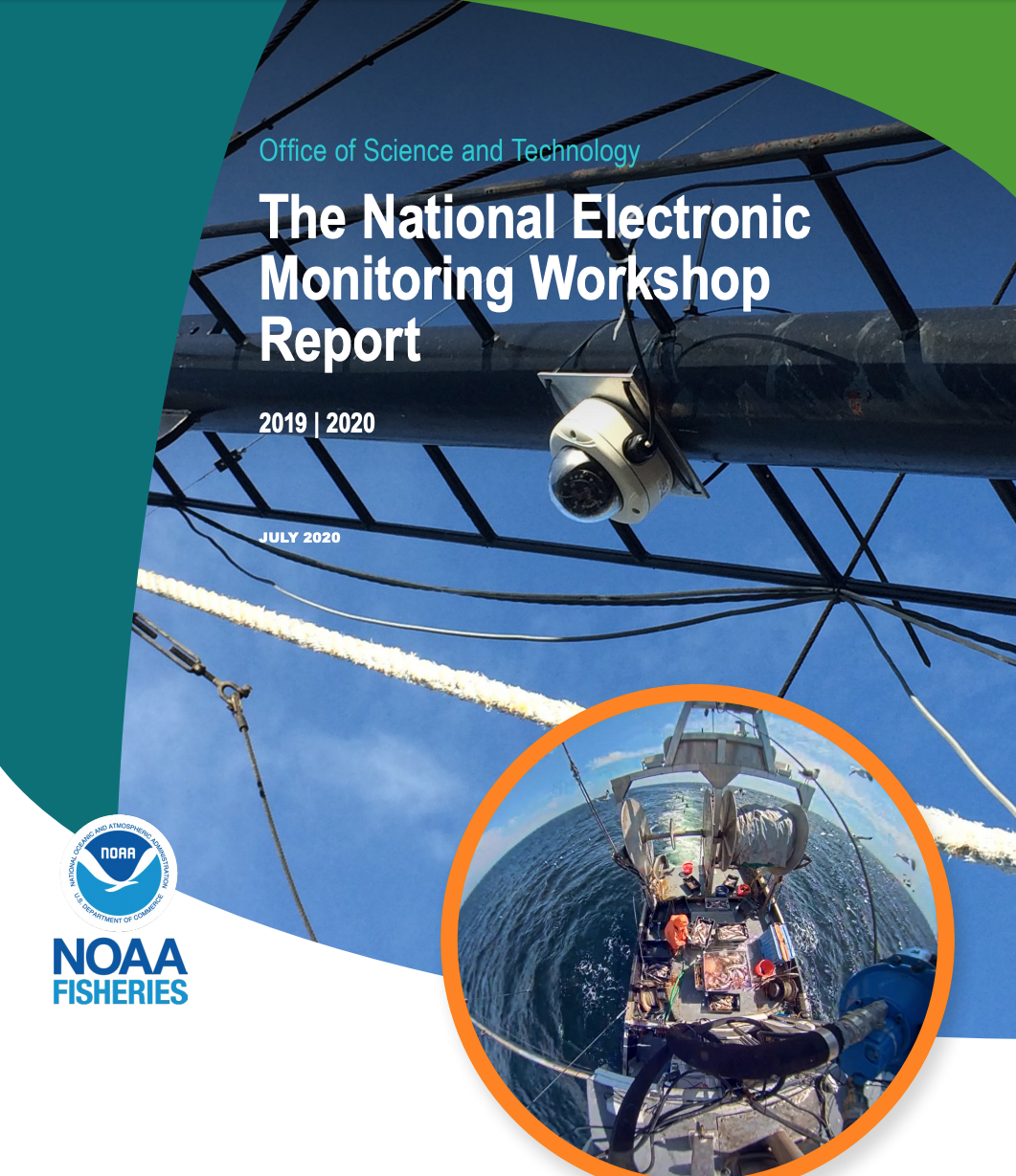 National Electronic Monitoring Workshops – Report & Videos