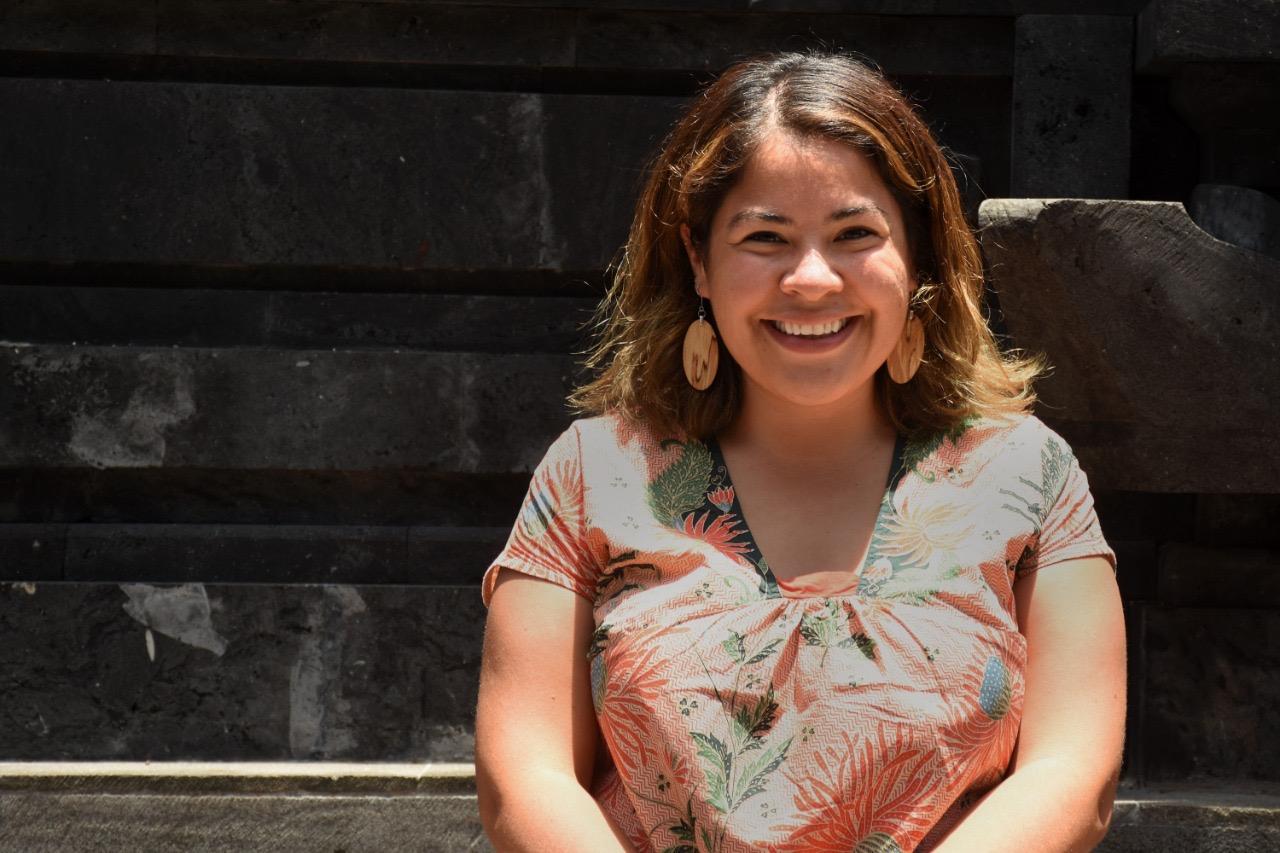 Picture of MDPI's Karen Villeda