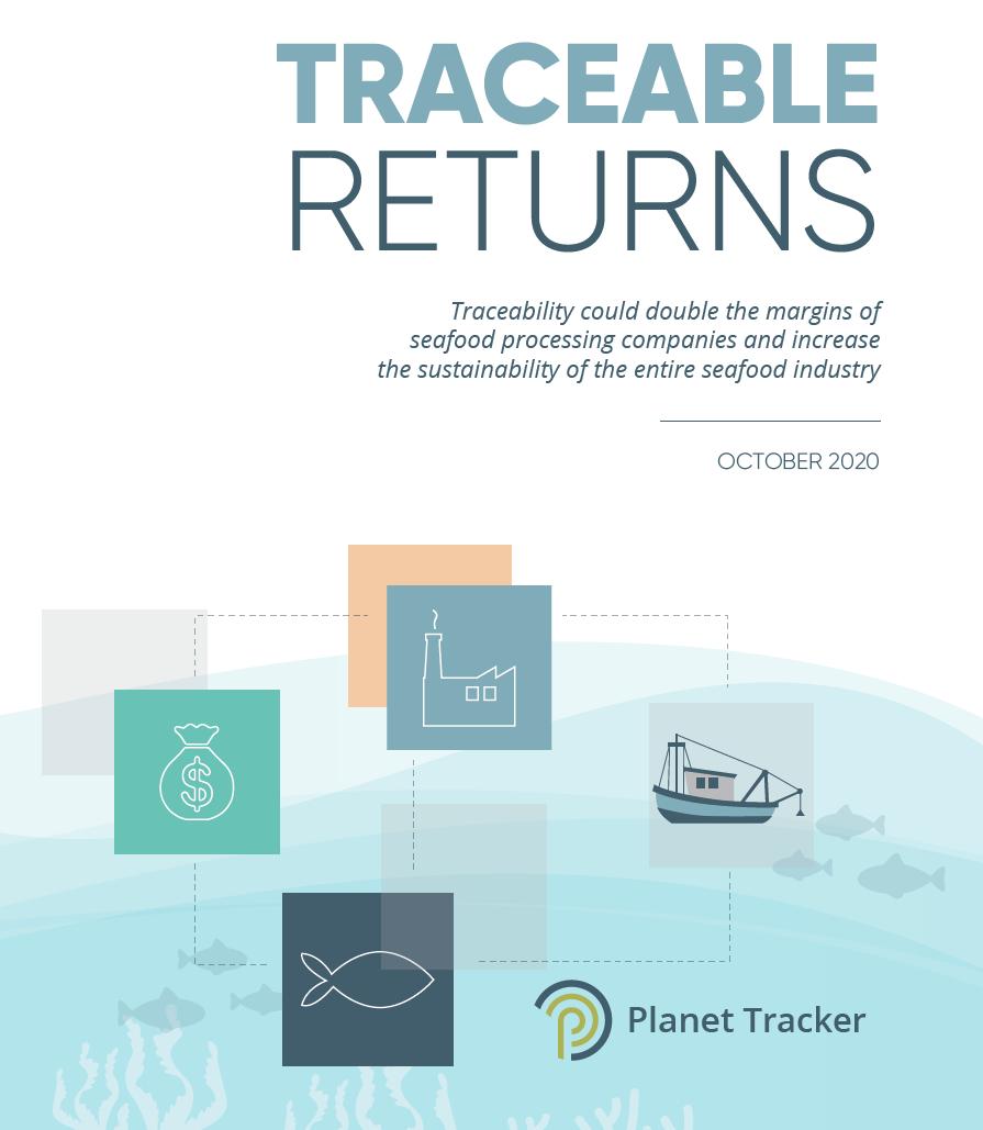 Planet Tracker: Seafood Tracker Initiative