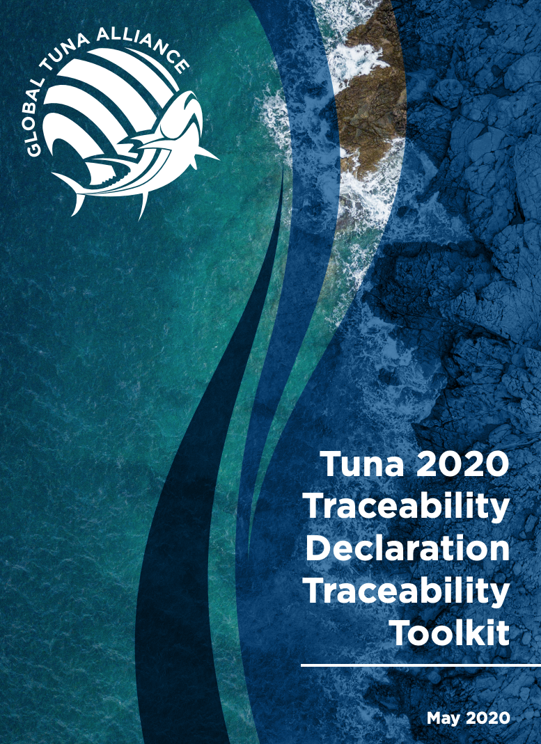 Tuna 2020 Traceability Declaration Traceability Toolkit