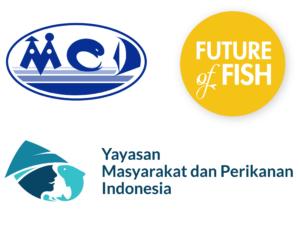 MCD, Future of Fish, Yayasan Masyarakat dan Perikanan Indonesia