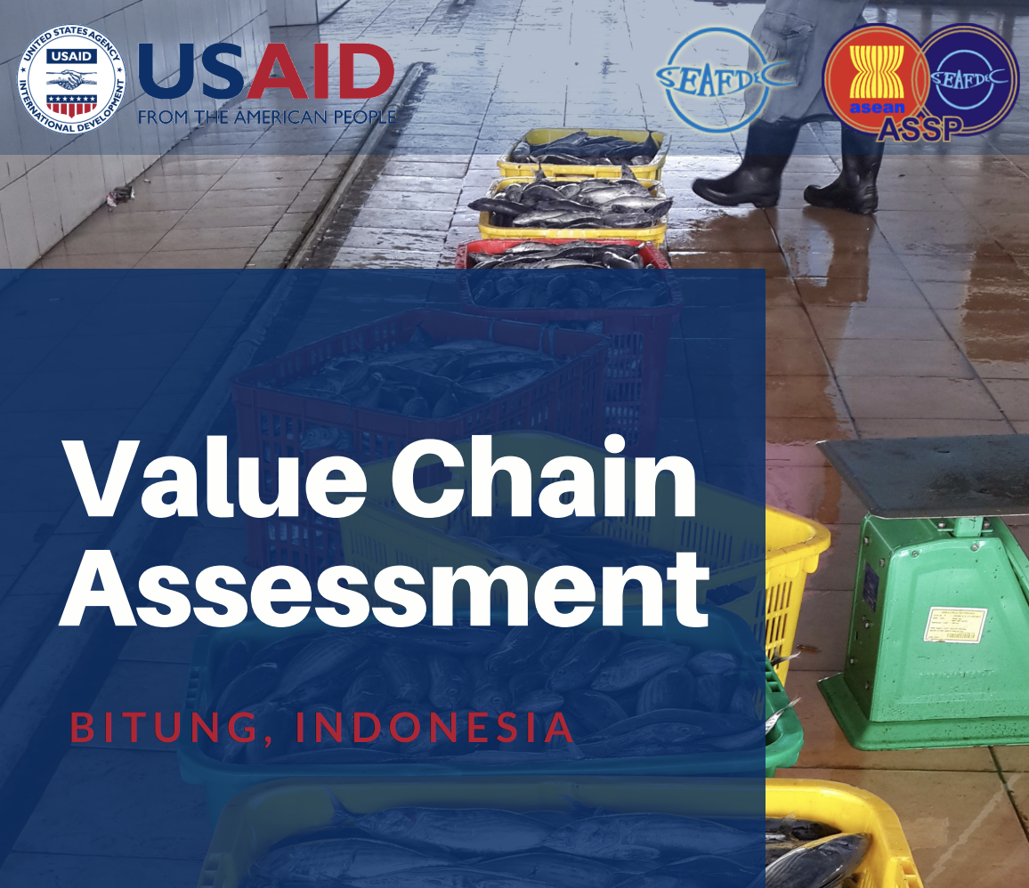 Indonesia Value Chain Assessment