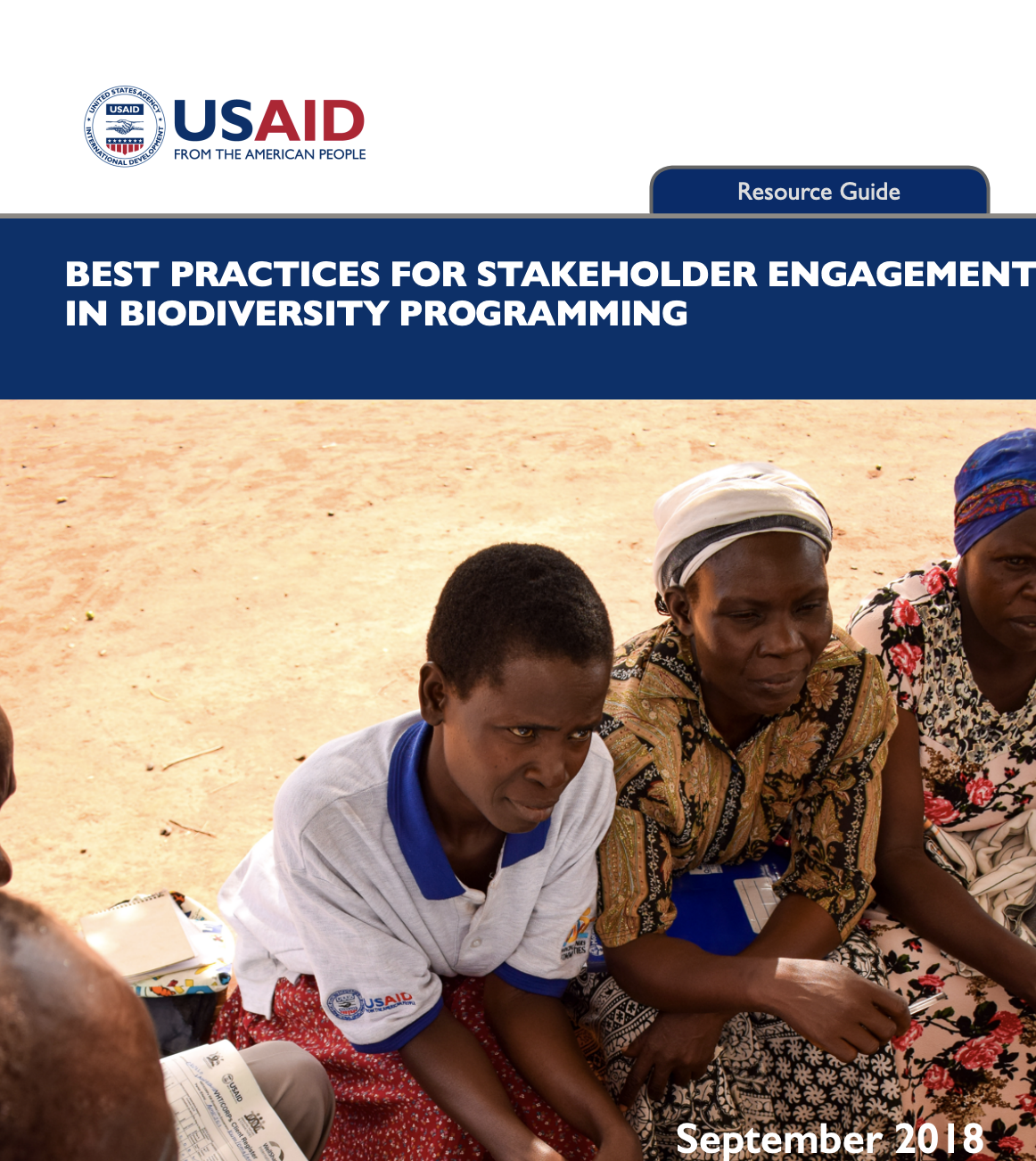 Best Practices for Stakeholder Engagement in Biodiversity Programming