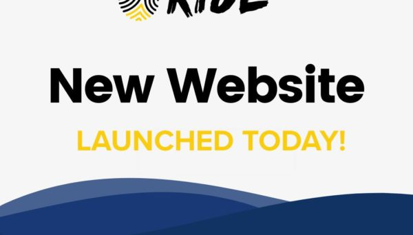 Announcement of RISE website launched
