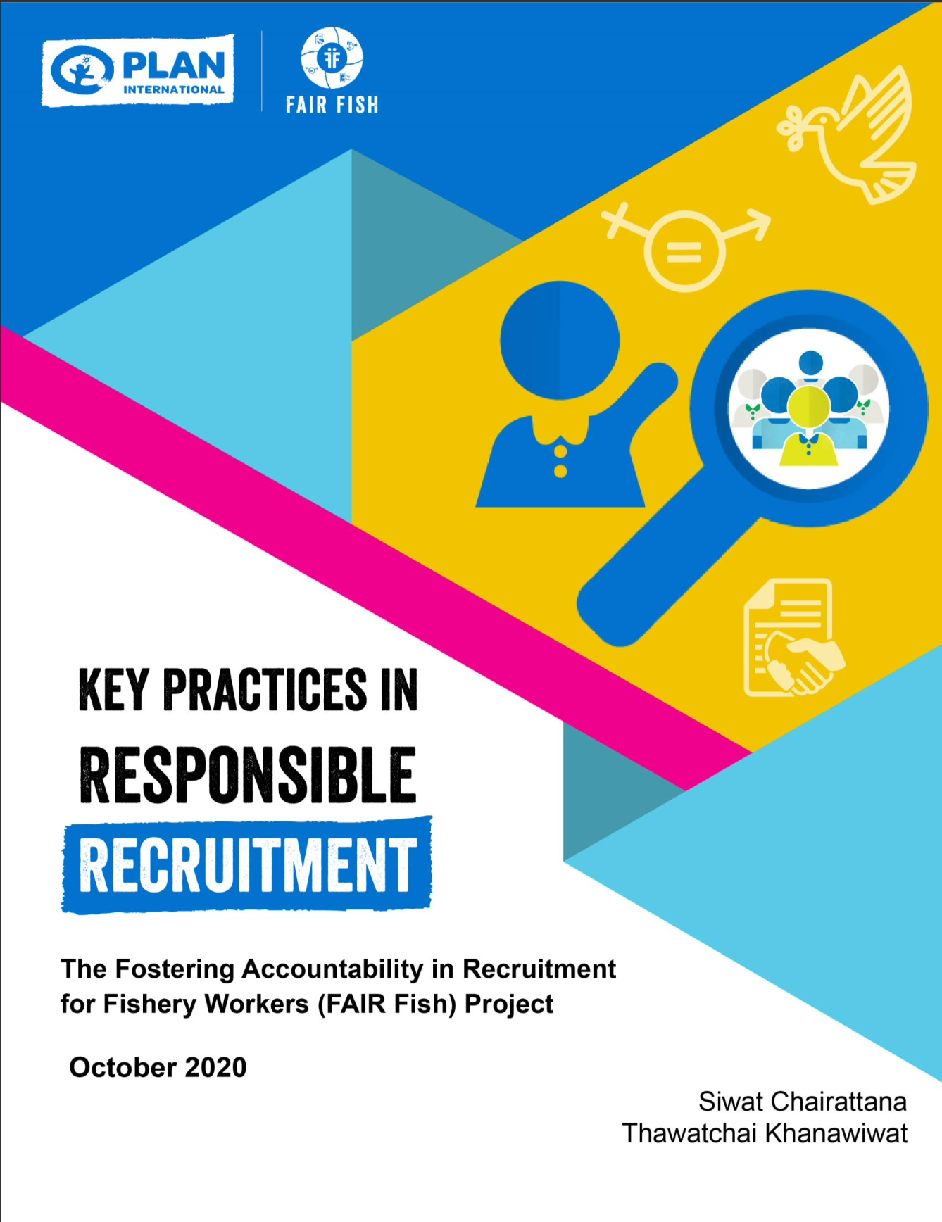 Key Practices in Responsible Recruitment